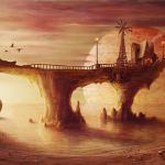 Fantasy холст 15