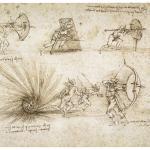 Леонардо Да Винчи 10