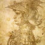 Леонардо Да Винчи 3