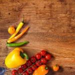 Овощи Специи 0040