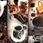 Кофе Чай 0582