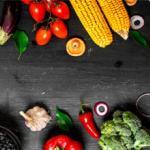 Овощи Специи 0958