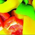 Овощи Специи 1082