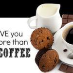 Кофе Чай 1366